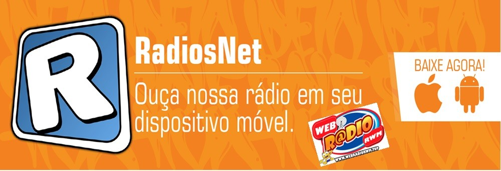 A radio top do momento